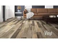 Commercial Vinyl, Click Vinyl, Carpet And Laminate Flooring Fitters