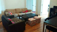 SUMMER SUBLET **$550** JULY/AUGUST