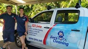Jim's Cleaning (Jindalee) - Including Customers Quinns Rocks Wanneroo Area Preview