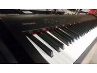 Roland FP30 Digital Piano (2 months old)