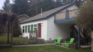 Nanoose Bay home on .46 acre for sale