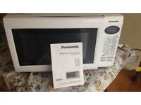 Good condition Panasonic Microwave Oven