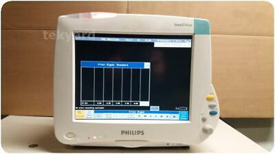 PHILIPS INTELLIVUE MP40 M8003A PATIENT MONITOR % (239193)