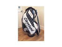 Cleveland 588 tour golf bag