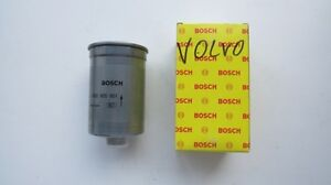 Volvo 240-960, DL, GLE, S90, V90 BOSCH Fuel Filter 0450905601