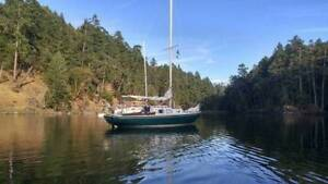 Sailboat Open House Saturday July 14! 2-4pm