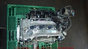 JDM Japanese Imported Toyota Camry Engine 2.4L 2002-2006 LOW KM