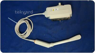 ALOKA UST-984-5 CONVEX ENDOVAGINAL ULTRASOUND PROBE / TRANSDUCER