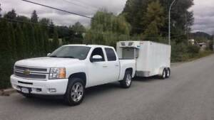 Two Brand New Reefers for Delivery Vans and Trucks