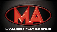 Looking for flat roofers