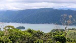 Costa Rica: 42 Acres! Ocean View Property with 2 Homes