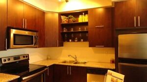 FURNISHED Condo in MARKHAM