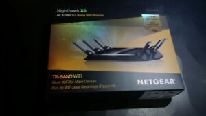 Netgear Router and Extender - 230 OBO