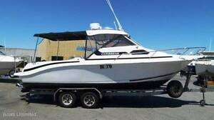 CARIBBEAN 24 GREAT ISLAND HOPPER WITH LOW HOURS NOW REDUCED Wangara Wanneroo Area Preview