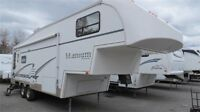 2002 GLENDALE TITANIUM 28E33 - Renown Quality and Construction