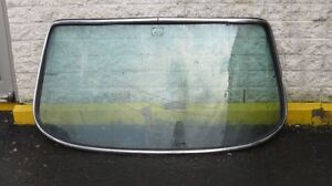 Mercedes Benz W126 1979-1985 OEM Heated Rear Window