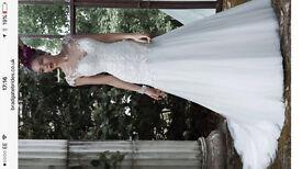 Maggie Sottero Evianna Wedding Dress