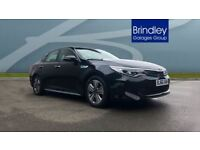 KIA OPTIMA 2.0 GDi PHEV 4dr Auto (black) 2016