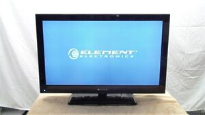 32 INCH LED ELEMENT FLAT SCREEN TV INCLUDES REMOTE