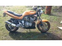 600cc Suzuki bandit for sale