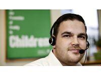 Childline Volunteer Information Meetings