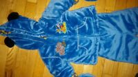 Disney Fall Suit 6-12 months