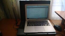 Apple MacBook Air mid 2013