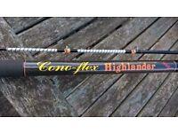 Conoflex highlander