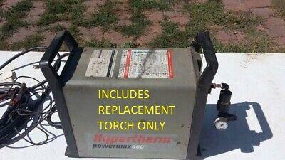 Plasma Cutter Torch Fix Repair Fits Hypertherm Powermax 900 Pmax900 Pac125 125t