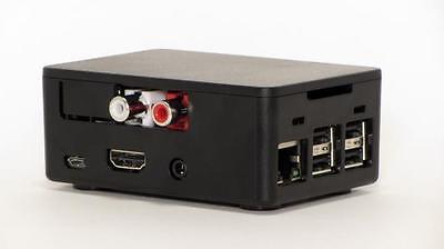 HighPi Raspberry Pi Case