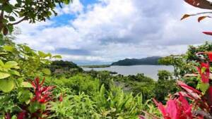 Costa Rica - 42 ACRES ! - Ocean View Property with 2 Homes !!