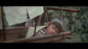 Lone Wolf and Cub (The Criterion Collection) Blu-ray - $84 North Shore Greater Vancouver Area image 6