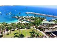Gran Canaria 1-8th July, 2 Bed, sleeps 6