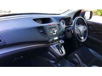 HONDA CR-V 2.0 i-VTEC SR 5dr Auto (red) 2014