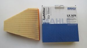 BMW 3 Series 2006-2013 Mahle Air Filter 13717542294 OEM