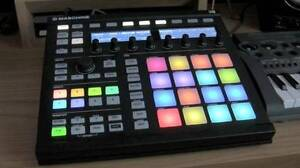 Maschine MK2 comes w/ License transfer for software and komplete