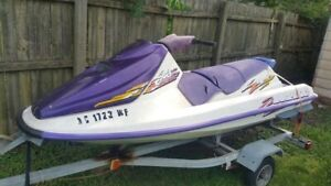 Looking for seadoo parts