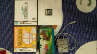 Nintendo 3DS + games pokemon