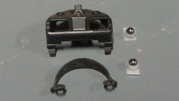 98 05 New Lexus Gs300 Inside Rear View Mirror Mounting Kit