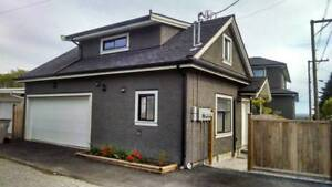 2 Bedroom Laneway House in Vancouver (South Fraserview)