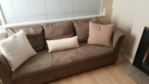Free Sofa in Good Condition