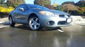 NEED GONE 2007 Mitsubishi Eclipse