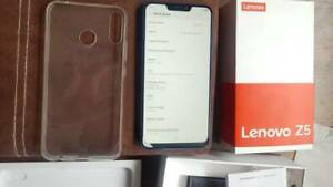 Lenovo Z5 Blue 64gb+6gb