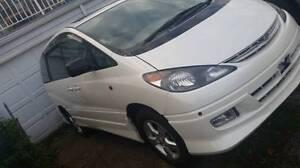 2000 Toyota Estima for sale!