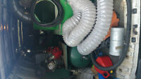 Duct Cleaning Equipment 4 Sale
