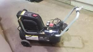 HUSKY Air Compressor 8 GL $149