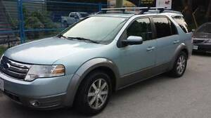 2008 Ford Taurus SEL Wagon moving must go