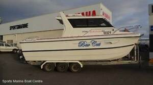 Noosa Cat 2700 Diesel - huge price drop!!!! East Bunbury Bunbury Area Preview