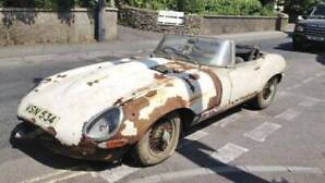 CLASSIC CARS WANTED PORSCHE JAG HEALEY