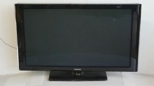 "FP-T5084 Samsung 50"" Inch Plasma TV *For repair!*"
